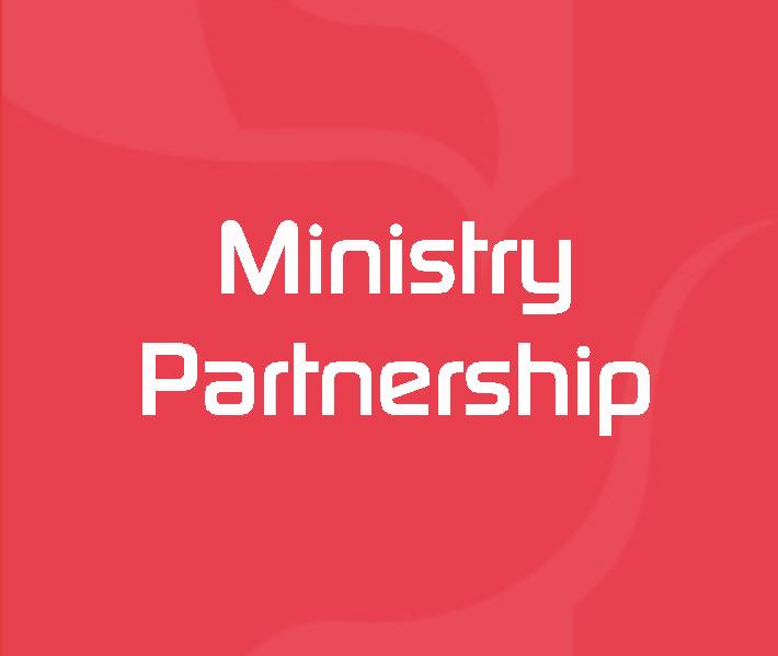 Ministry Partnership